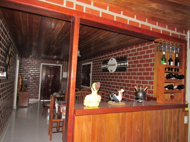 casa de condomínio em gravatá/pe com 3 quartos 210 mil  - Foto 12