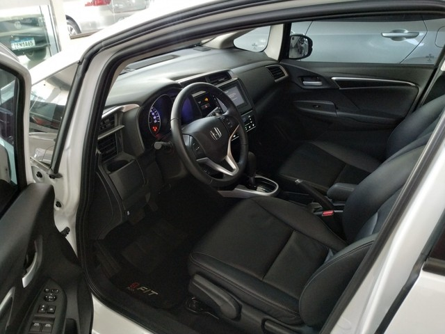 HONDA FIT EXL 1.5 FLEX/FLEXONE 16V 5P AUT - Foto 9