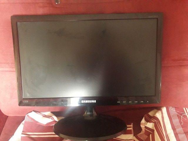 Monitor Samsung 18''