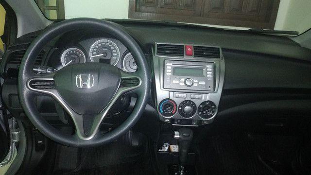 Oportunidade Honda city  doc 2021 pago!!! - Foto 2