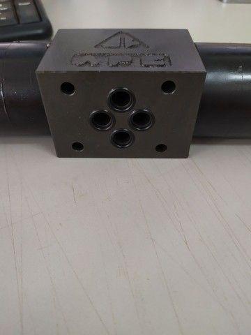 Válvula direcional Dofluid - Foto 2