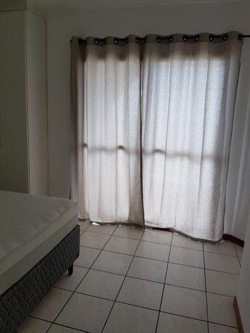 Oportunidade de Locação Anual, Apartamento Mobiliado, frente mar, 03 dormitórios (1suíte) - Foto 15