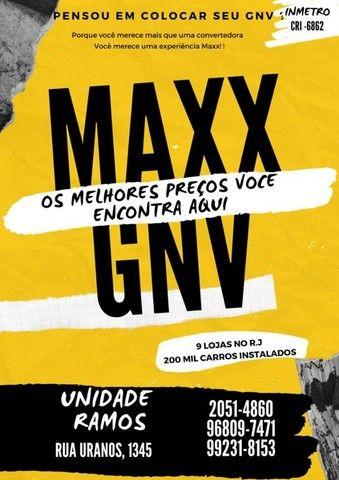 Promoção é aqui na Maxxgnv de Ramos!!