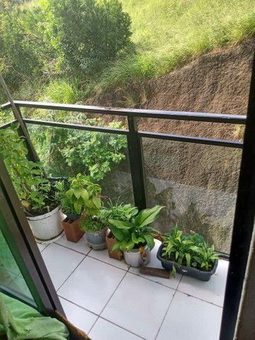 Cobertura duplex com 02 quartos a venda em Três Rios RJ - Foto 2