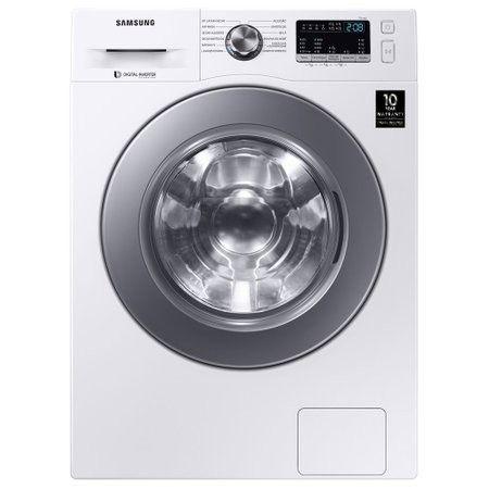 Máquina Lava 11kg e Seca 7kg Samsung, Motor Digital Inverter, Branca, 220 V- WD11M44733W