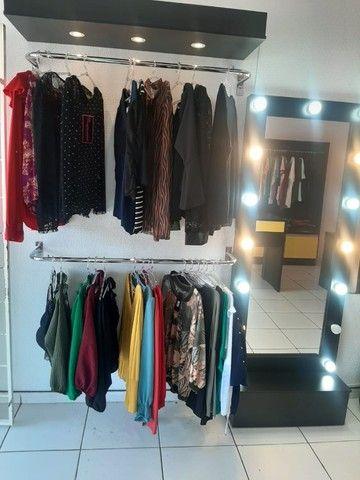 Loja de roupas femininas  - Foto 6