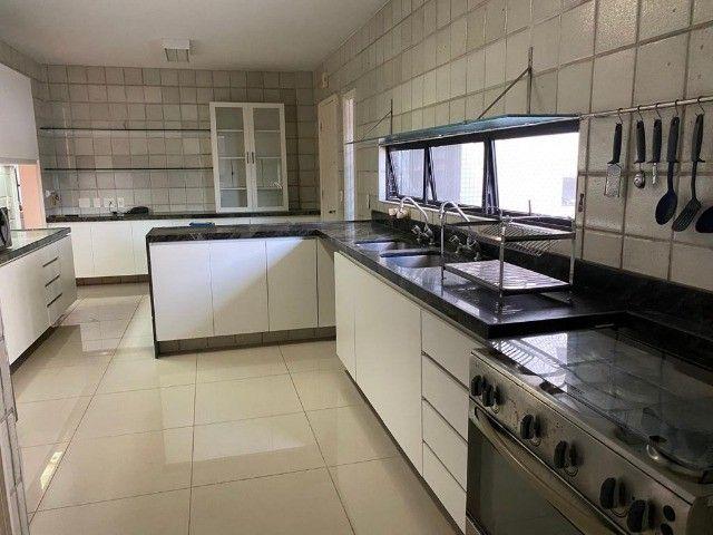 Apartamento Mobiliado No Meireles,Condomínio e iptu Inclusos, a 100m do Aterro!!!! - Foto 15