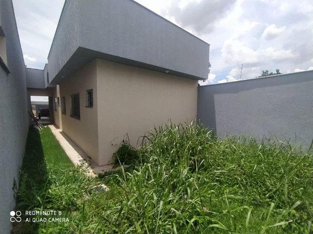 Casa de 3/4 c suite no buriti sereno - Foto 19