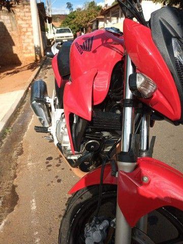 Vendo Honda CB 300