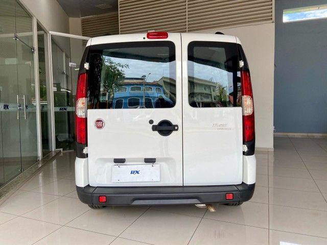 Fiat Doblo Essence 1.8 7lugares - Foto 6