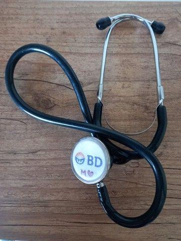 Estetoscópio BD - Foto 2