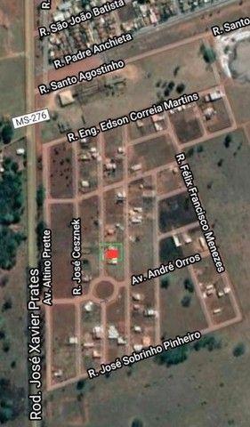 Vendo Terreno! Vila nova - Bataguassu Ms - Foto 2