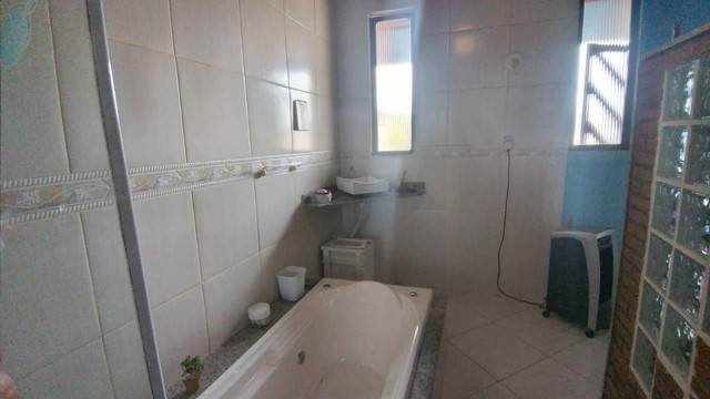 D924 casa em Unamar condomínio Gravatá - Foto 4