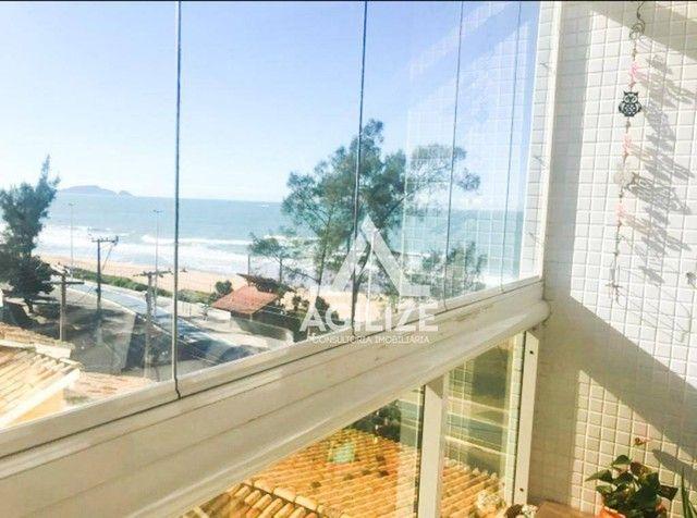 Apartamento com 3 dormitórios à venda, 135 m² por R$ 1.200.000 - Praia do Pecado - Macaé/R - Foto 7