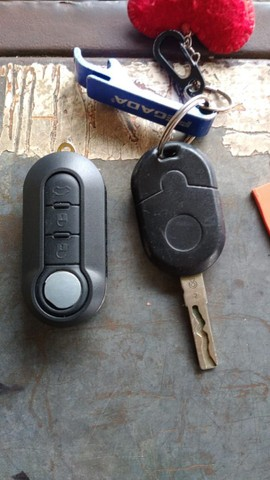 Chaveiro: residência e automotivo.chaves codificada a parti de100$