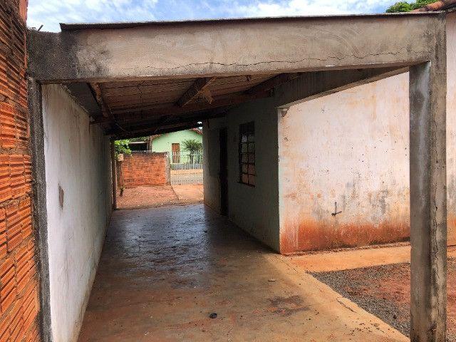 Vende-se uma casa no Bairro Jardim Paraíso, Naviraí-MS - Valor: R$ 35.000,00 - Foto 10