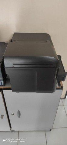 Impressora HP officejet Pro 8600 com defeito - Foto 2