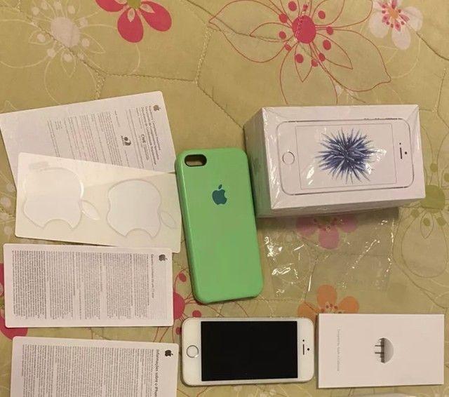 iPhone SE 1a GERAÇÃO - Foto 4