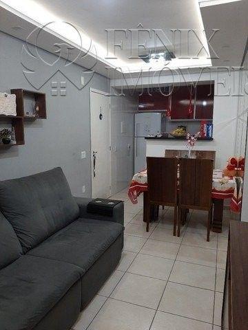 BELO HORIZONTE - Apartamento Padrão - Engenho Nogueira - Foto 4