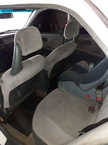 Vendo Honda Civic lx automático  - Foto 6
