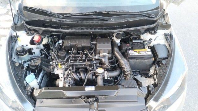 HB20 Hatch 1.0 Ipva 21 pago Aceito Carta de Credito Vend/Troco- Ler Anuncio c Atenção - Foto 6
