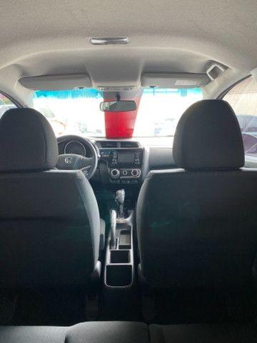 Honda fit zero emplacado 2020 - Foto 9