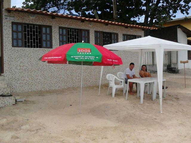 Casa de Praia - Guarapari - Temporada