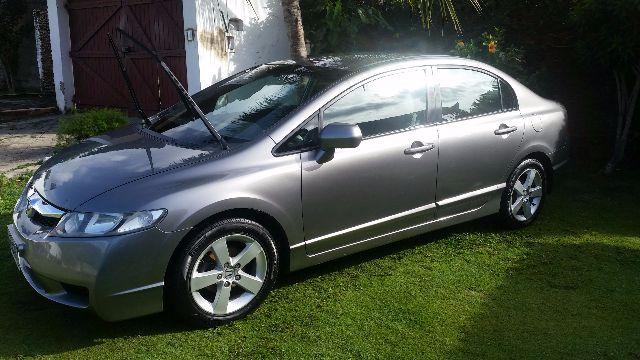 Honda New Civic LXS 1.8 AT