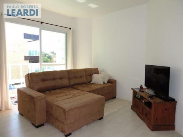 Apartamento à venda com 2 dormitórios em Rio tavares, Florianópolis cod:561116 - Foto 4