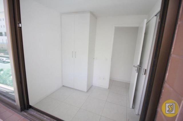 Apartamento para alugar com 2 dormitórios em Meireles, Fortaleza cod:48871 - Foto 16