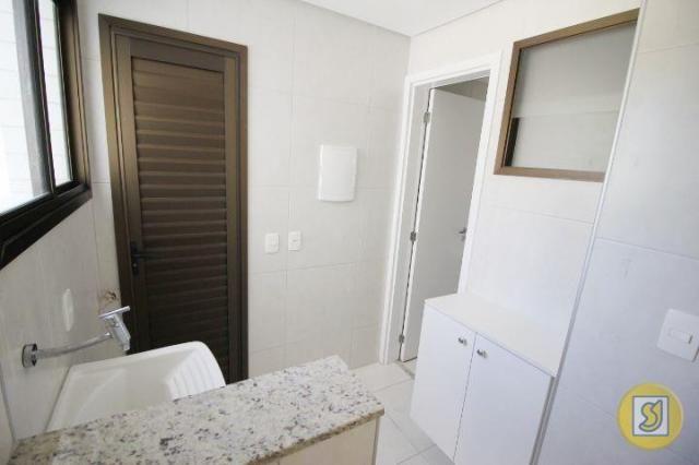 Apartamento para alugar com 2 dormitórios em Meireles, Fortaleza cod:48871 - Foto 11