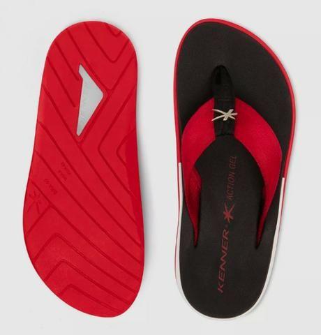 362615f445 Sandálias Kenner Original de Fábrica com garantia - Roupas e ...