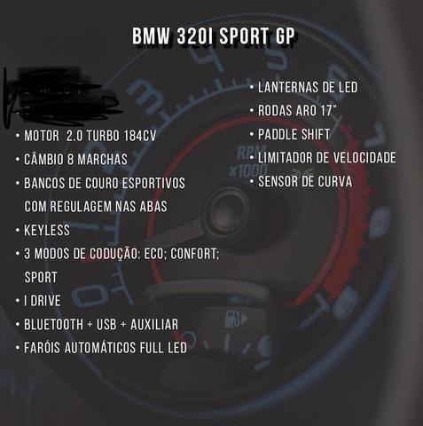 Bmw 320 gp 2017 - Foto 7