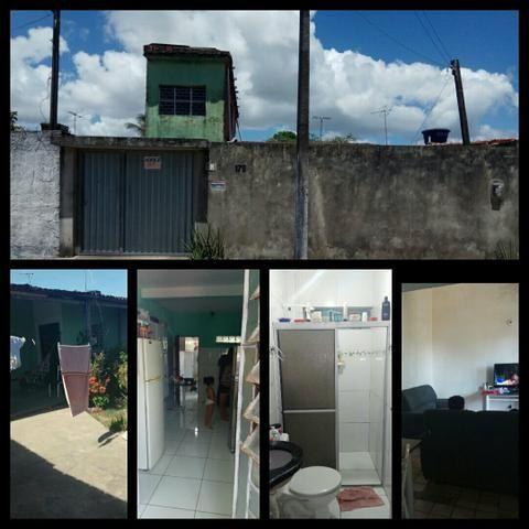 Casa no Graciliano Ramos