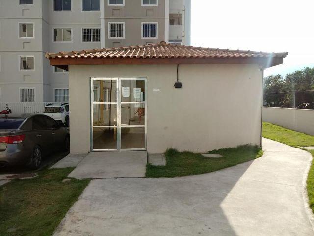 Apartamento em Tomas Coelho