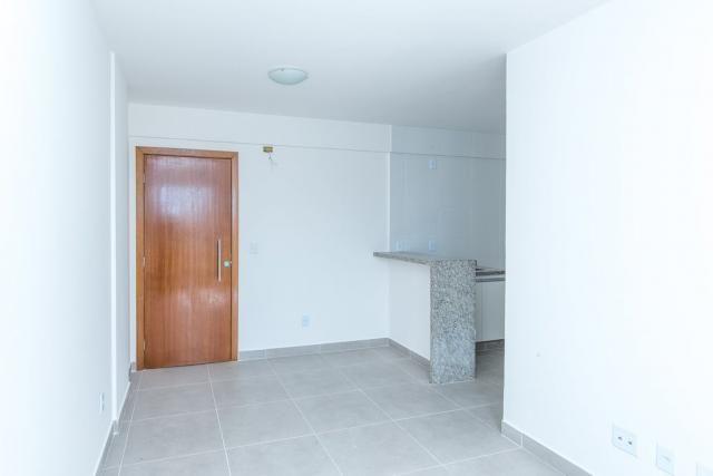 Apartamento 1 quarto no Ouro Preto à venda - cod: 16107
