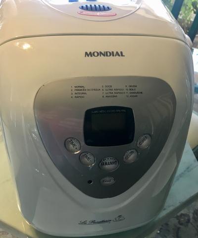Panificadora Mondial