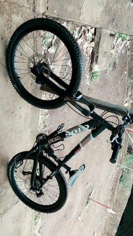 Vendo Bike Gios !! 900 reais Aro 26 !!