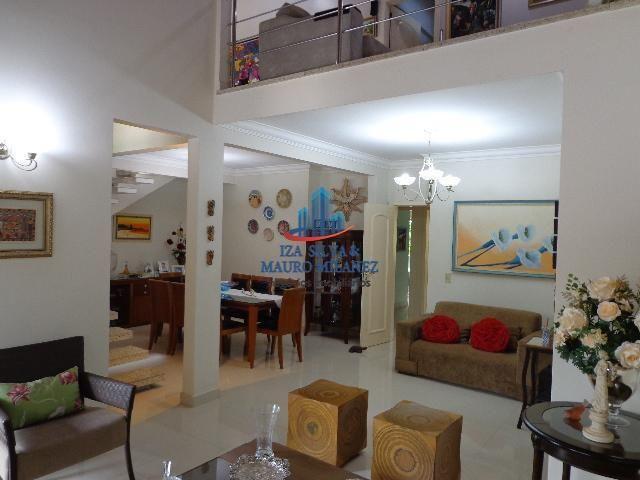 Casa residencial à venda, Condomínio San Rafhael, Porto Velho.