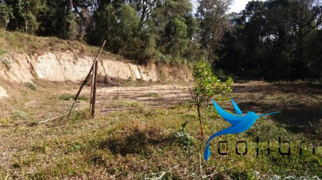 Terreno para formar chácara de lazer em Agudos do Sul - PR - Foto 12