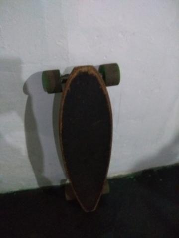 Skate longboard 300$
