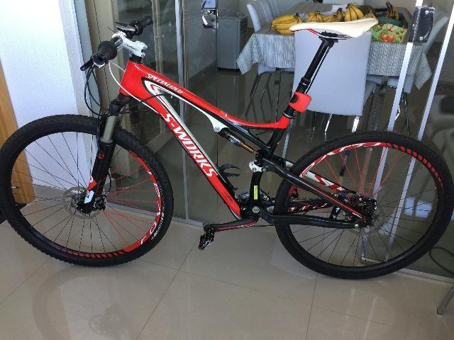 Bicicleta Mtb Specialized Epic S-Works 29 Carbono