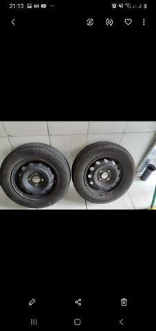 Venda rodas 150 aro 13 so chamar *