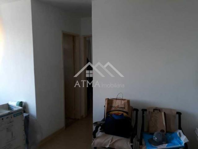 Apartamento à venda com 2 dormitórios em Olaria, Rio de janeiro cod:VPAP20373 - Foto 6