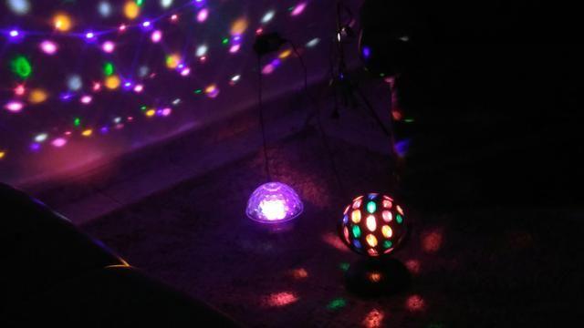 Alugo aparelhos para festas, shows e aniversários