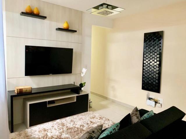 Apartamento à venda com 2 dormitórios em Belvedere, Divinopolis cod:24262 - Foto 4