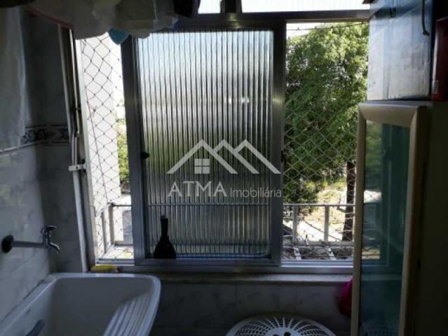 Apartamento à venda com 2 dormitórios em Olaria, Rio de janeiro cod:VPAP20373 - Foto 19