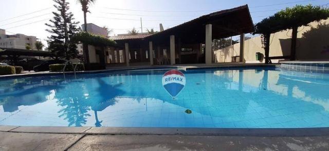 Apartamento duplex com 4 dormitórios à venda, 143 m² por r$ 395.000 - papicu - fortaleza/c - Foto 4