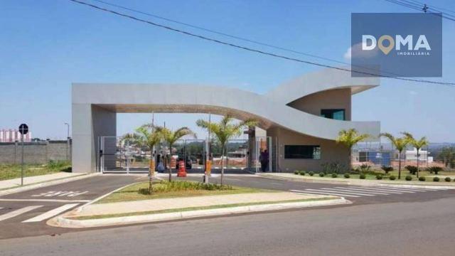 Terreno à venda, 369 m² por r$ 165.000 + parcelas