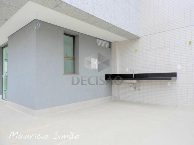 Apartamento 4 quartos à venda, 4 quartos, 4 vagas, carmo - belo horizonte/mg - Foto 19